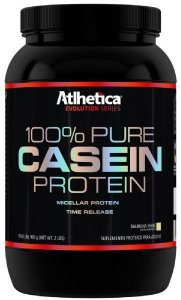 100% Pure Casein Protein - 900g