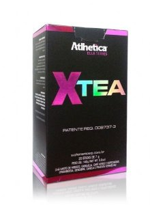 X-Tea Ella Series [20 Sticks] - Atlhetica