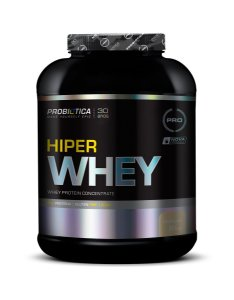 Hiper Whey Probiótica - 2kg