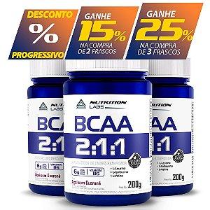 BCAA 6G (200g) - Nutrition
