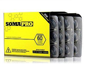 Soma Pro 60 Tabs Iridium Labs (O Novo Somatodrol Ainda + Potente)
