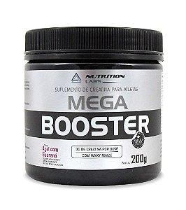 MEGA BOOSTER 200 G