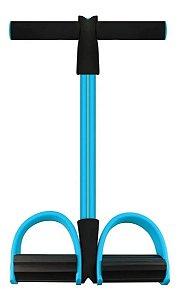 Elástico de Tensão TubeFit para Exercícios de braços, ombros e pernas