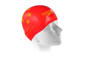 TOUCA SPEEDO WORLD SWIMMERS COLLECTION CHINA