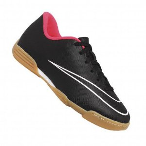 CHUTEIRA NIKE MERCURIAL VORTEX II IC JR