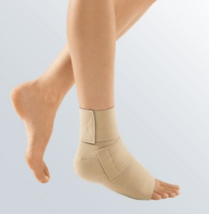 Circaid® Juxtalite™ Ankle Foot Wrap