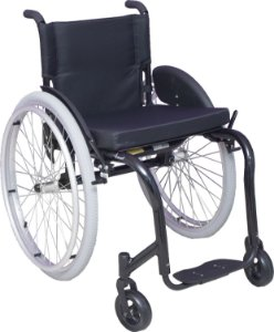 Cadeira De Rodas Smart