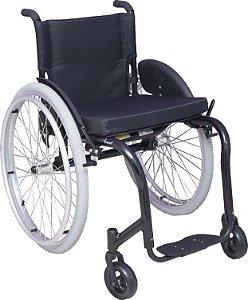 Cadeira de Rodas Monobloco Smart S ***(COMBINAR FORMA DE ENTREGA)