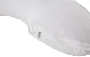 Capa para Travesseiro Minhocão 25cm x 1,60m x 14cm