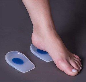 Calcanheira Ponto Azul