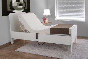 Cama Clássica Articulada Residencial 2 movimentos Wise Comfort