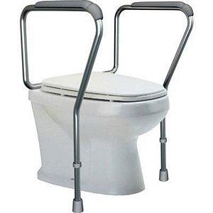 Barra De Apoio Para Vaso Sanitário Mobil