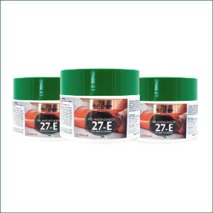 Gel Massageador 27-E 300g