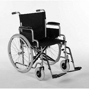 Cadeira de Rodas S1 Ottobock 42,5 cm Cinza