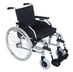 Cadeira de Rodas Ottobock Aluminio 43 cm