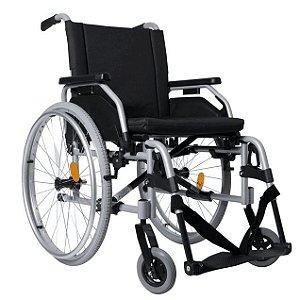 Cadeira de Rodas Start M1 Aluminio 45 cm Ottobock