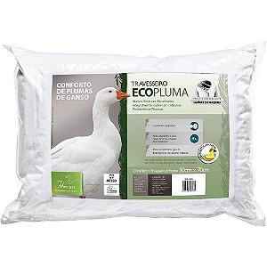 Travesseiro Ecopluma - Fibrasca