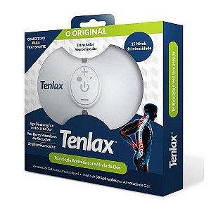 Eletroestimulador Neuromuscular Tenlax - Tens Portátil - O Original - Alívio da dor