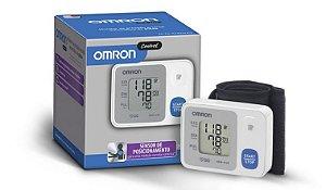 Monitor de Pressão Arterial Automático de Pulso Control (HEM-6124)