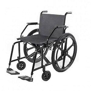 Cadeira De Rodas 1011 Semi Obeso - Jaguaribe