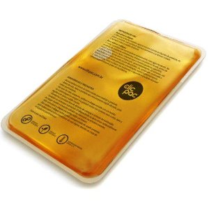 Bolsa de Gel de Calor Instantâneo Pocket ClicPac