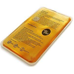 Bolsa de Gel de Calor Instantaneo ClicPac Pequena
