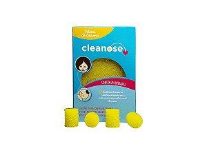 Filtro para Aspirador Nasal Cleanose para Bebês