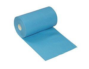 Faixa Elástica Médio 1,20m Azul One Life