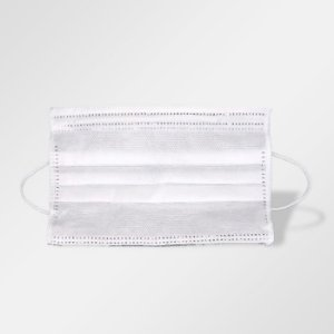 Mascara Tripla Com Elástico e Clipe Nasal Dejamaro Pacote  c/ 50