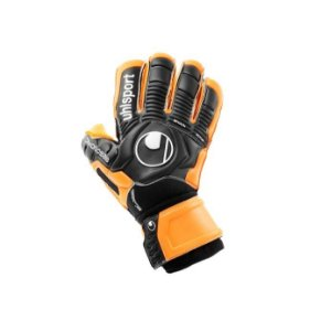 LUVA DE GOLEIRO UHLSPORT ERGONOMIC SUPERSOFT RF