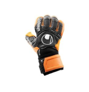 LUVA DE GOLEIRO UHLSPORT ERGONOMIC ABSOLUT GRIP HN