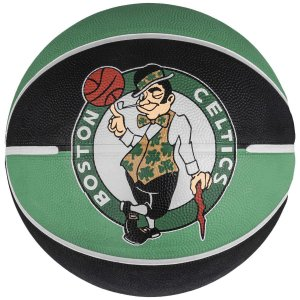 BOLA DE BASQUETE NBA TEAM SERIES OUTDOOR CELTICS