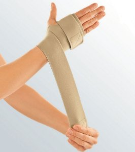Circaid Juxtafit Essentials Hand Wrap Esquerda