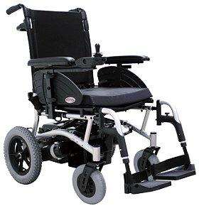 Cadeira Motorizada 20 Preta Polior