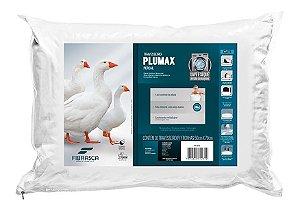 Travesseiro Plumax Percal 50X70