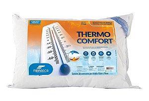 Travesseiro Thermo Comfort Fibra