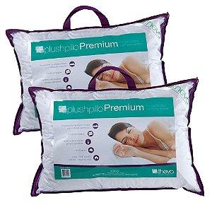 Travesseiro Theva Plushpillo Premium 50X70