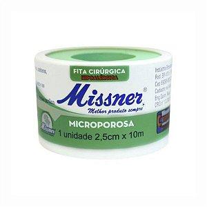 Micropore 2,5 Cm X 10 M