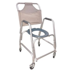 Cadeira Sanitaria New Lux
