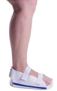Sandália Para Gesso Branca