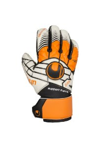LUVA DE GOLEIRO UHLSPORT ELIMINATOR SOFT SUPPORT FRAME