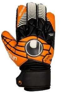 LUVA DE GOLEIRO UHLSPORT ELIMINATOR SOFT ADVANCED
