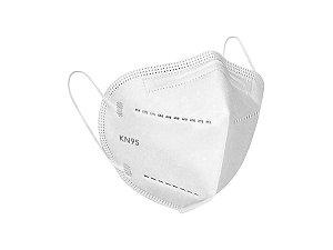 Máscara Respiradora Kn95 Fine Com 02 Unidades