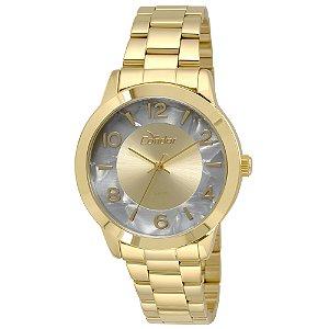 Relógio Condor Feminino Dourado Analógico CO2035KRJ/4C