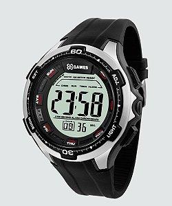 Relógio X-Games Masculino Digital Preta XMPPD462BXPX