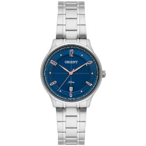 Relógio Orient Feminino Analógico FBSS1115D2SX
