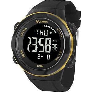 Relógio X-Games Masculino Digital Preta XMPPD510PXPX