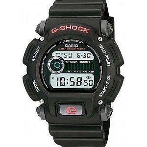 Relógio Casio G-Shock Masculino Digital Preto DW90521VDR
