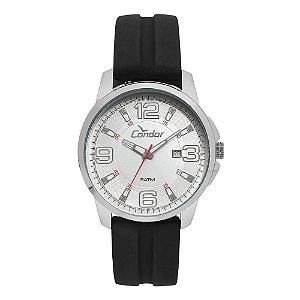 Relógio Condor Masculino Analógico Prata CO2115KTI/2K