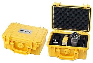 Relógio Orient Masculino Seatech Titanium MBTTC014P1GX